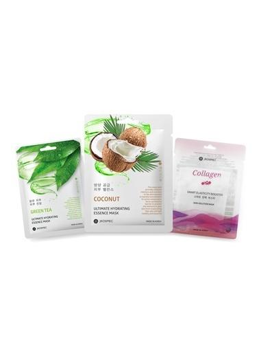 JKOSMEC Jkosmec Green Teacoconutsolution Collagen Avantaj Paketi Renksiz
